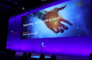 Keynote Speaker Digitalisierung