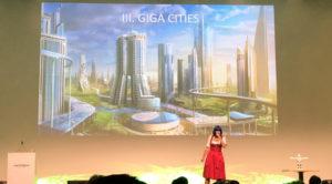 siscy-blu,Futur-Now, Keynote-Show, Digitisation