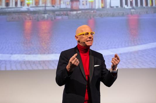 Megatrends der Zukunft Vorträge und Shows