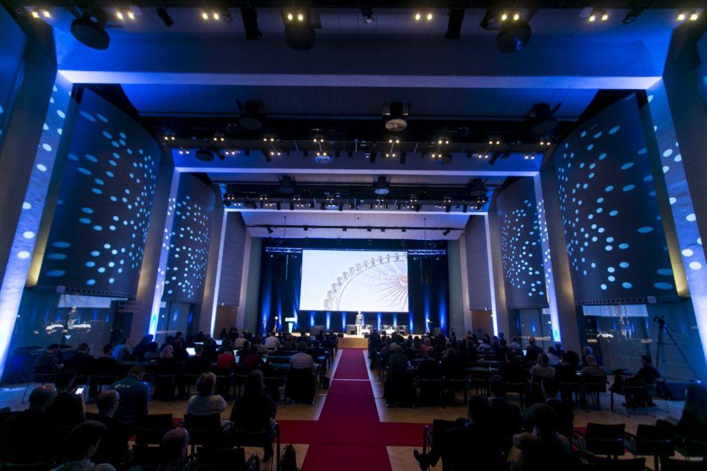 Eventhiglights für Zukunftskongresse