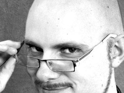 Oliver Uschmann Texter für Künstliche Intelligenz