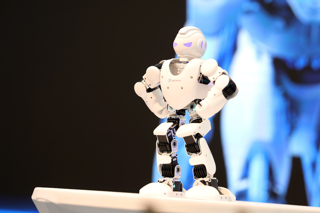 Keynote Speaker für künstliche Intelligenz Event Frank Astor